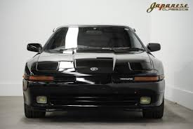 Japanese Classics | 1990 Toyota Supra 2.5 TT