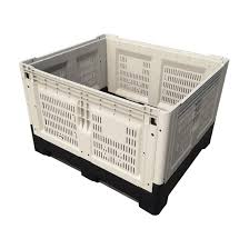 plastic pallets box. heavy duty vegetable pallet boxes plastic collapsible storage box pallets