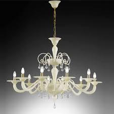 ca emerald chandelier pendant murano glass contemporary design