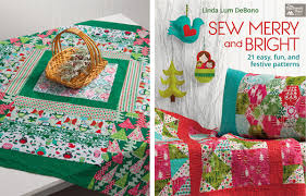 free pattern from sew merry and bright