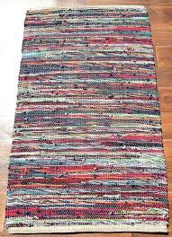 hand woven rug handwoven rug t shirt mix by on hand woven rag rug patterns