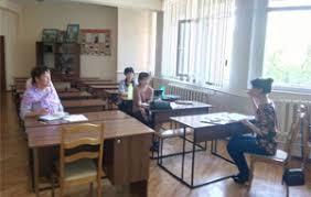 Казахский Национальный педагогический университет имени Абая Предложенные участниками семинара рекомендации будут полезны для дальнейшей работы докторанта над диссертацией Подобного рода научные встречи позволяют