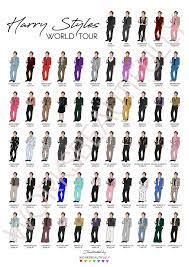 harry styles tour suits - Google Search ...