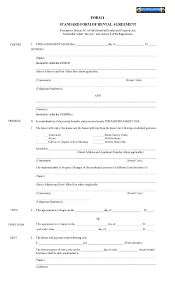 free lease agreement forms to print the 25 best lease agreement free printable ideas on pinterest