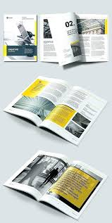 Buy Brochure Templates Buy Indesign Templates Lapos Co