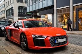 audi r8 2015 red. Delighful 2015 In Audi R8 2015 Red YouTube