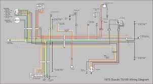 tc185 suzuki wiring diagram tc185 wiring diagrams file ts185 wiring diagram