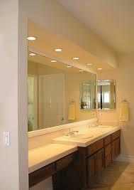 bathroom lighting recessed. bathroom lighting recessed