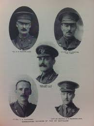Somerset Light Infantry 1914 1918 Pin On History
