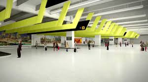 Melbourne airport is one of australia's busiest, with four commercial terminals supporting its role as an international and domestic hub. Melbourne Airport T4 Terminal Youtube