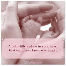 Prayers For A Newborn Baby