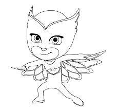 You can print, play pj masks coloring games or download them to color and offer them to your family and friends. Pj Masks Coloring Pages Coloring Home