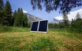 Solar Energy Systems Designer Gan Transistors Maximize Power Efficiency Reduce Size In