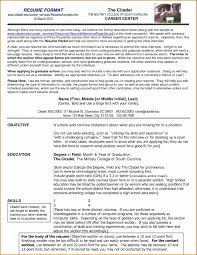 Fantastic It Resume Format 2016 Pictures Inspiration