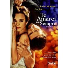 Dvd - Te amarei para sempre - Playarte - Filmes de Romance - Magazine Luiza