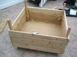 cedar garden box. Vegetable Garden Boxes For Sale Planters Cedar Planter Box Window