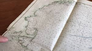 Nautical Charts New England Coast Gulf Of Maine New England 1879 Nautical Chart Us Coast Survey Ma Nh Me