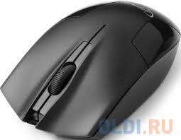 <b>Мышь</b> беспроводная <b>Gembird MUSW</b>-<b>300 Black</b> USB(Radio ...