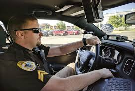 Alcohol, drugs and stupidity': A day in the life of a sheriff's ...