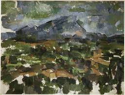 Merleau Ponty And Cézanne Describing And Painting Existence