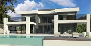 CUBIC HOUSE - turnkey villa \u20ac1,080,000 excl. plot   Turnkey Villas ...