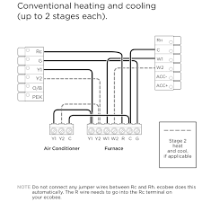 ecobee4 wiring diagrams ecobee support ecobee4 conventional wiring diagram jpg