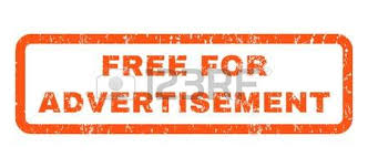 Image result for banner that say  advertising inside