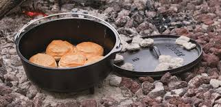 Dutch Oven Cooking Chart How To Use A Dutch Oven While Camping Hints Tips
