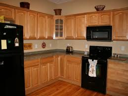 Small Picture Kitchen Colors For Light Oak Cabinets Best 25 Honey Oak Cabinets