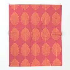 Red Throw Blanket Australia