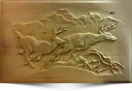 Relief Carving Patterns Cool Custom Wood Carving Custom Relief Woodcarving Wood Carving