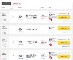 Dish Tv Packages Comparison Chart Cable Vs Satellite Tv Difference And Comparison Diffen