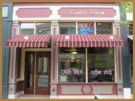 That was because of judging its location. Carpe Diem Coffee Shop Coffee Shop Specialty Coffee Drinks Carpe Diem