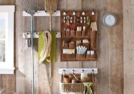 10 easy pieces wall mounted tool racks
