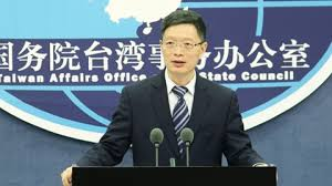 why beijing is courting trouble mainland warns taiwan against courting foreign support china plus