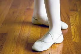 laura amann essay adult dance class ballet feet