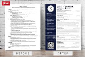 Image Credit: Elevated Resumes