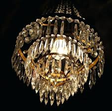 hot air balloon chandelier hot air balloon chandelier in empire style with crystal glass pendants and