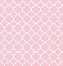 Pink Pattern Wallpaper Cool Decorating Design