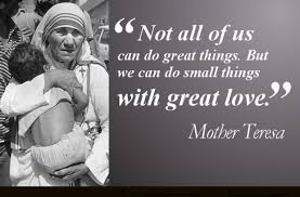 Famous Quotes About Mothers Interesting Mother Teresa Quotes Famous Quotes SuccessStory