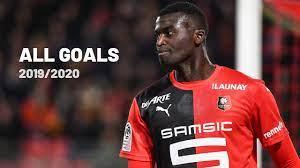 M'Baye Niang ○ All goals season 2019/2020 - HD - YouTube