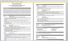 Examples Of Australian Resumes Examples Of Resumes
