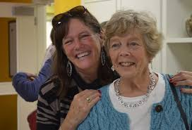 Caring for someone with dementia? The Stewart Center offers respite and  more | Catching Health with Diane Atwood