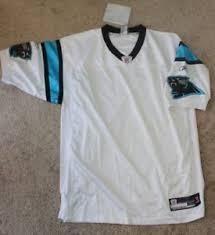 Carolina New 50 Reebok size Ebay Panthers Customizable-vintage Jersey Nfl Authentic