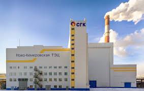 Ново Кемеровская ТЭЦ