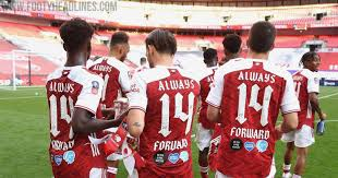 A look back at some of the more memorable fa cup third round results from down the years. Adidas Arsenal 20 21 Cup Final Celebration Kit Released Footy Headlines