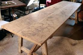 farm tables for antique farm table image of rustic farmhouse table antique french farm tables