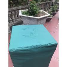 Vỏ bọc, áo trùm máy giặt cửa ngang ( Vải dù không nổ, chống thấm ), Giá  tháng 10/2020
