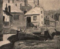 St. Ives by Marcella Smith on artnet