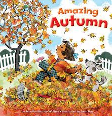 Amazon.com: Amazing Autumn (Seasons) (9781634401203): Walters ...